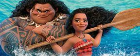 Trailer honesto compara Moana - Um Mar de Aventuras a outra animação da Disney, Lilo & Stitch