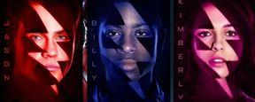 Amigos do AdoroCinema aprovam efeitos visuais de Power Rangers, mas dizem que a história demora a engrenar