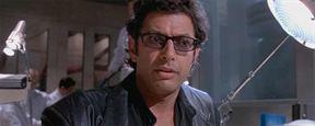 Jurassic World 2: Jeff Goldblum voltará a interpretar o Dr. Ian Malcolm