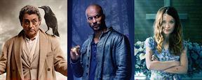 American Gods: Conheça os personagens e os principais elementos da promissora nova série