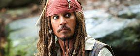 Piratas do Caribe não terá continuidade sem Johnny Depp