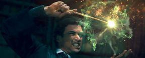 Fãs criam trailer de filme independente que vai contar a origem de Voldemort