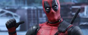 Deadpool 2: Confira as primeiras fotos do set