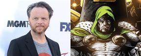 Comic-Con 2017: Produtor de Fargo e Legion desenvolve filme do Doutor Destino para a Fox