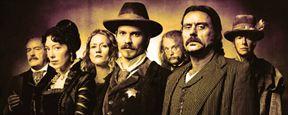 Chefão da HBO dá aval sobre retorno de Deadwood