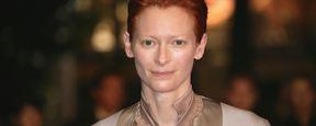Tilda Swinton foi cogitada para interpretar o palhaço Pennywise em It - A Coisa