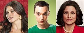 Confira a lista dos atores mais bem pagos das séries de comédia