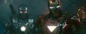 Gwyneth Paltrow confirma que Máquina de Combate estará em Vingadores 4