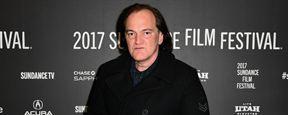 Quentin Tarantino afirma que dirigiria filme da franquia Star Trek