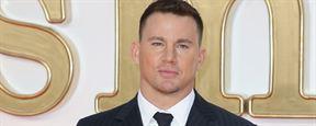 Channing Tatum desiste de sua estreia na direção após escândalo Harvey Weinstein