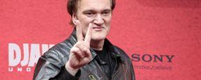 Sony vence a batalha e vai distribuir novo filme de Quentin Tarantino