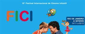 15ª edição do Festival Internacional de Cinema Infantil (FICI) chega ao Rio de Janeiro, com pré-estreia de Peixonauta