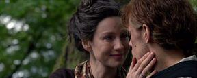 Outlander ganha teaser da 4ª temporada