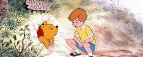 Christopher Robin: Live-action do Ursinho Pooh ganha sinopse e logo