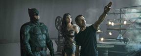 Liga da Justiça ganha versão em DVD/BluRay sem o corte de Zack Snyder