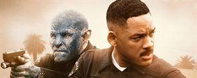 Bright: Netflix diz que sucesso do filme prova desconexão entre a crítica e o apelo do público