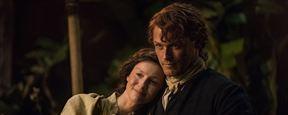 Outlander: Divulgada a primeira imagem do cachorro Rollo na 4ª temporada