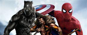 Diretor de Pantera Negra queria incluir vilão do Homem-Aranha no filme