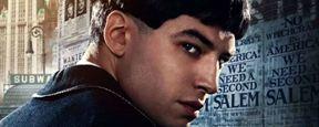 Trailer de Animais Fantásticos: Os Crimes de Grindelwald pode ter revelado spoiler sobre o passado de Credence