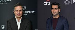 Mark Ruffalo e Kumail Nanjiani negociam para estrelar novo filme do diretor de Jackie e No