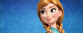 Frozen: Ouça o novo solo de Anna criado para o musical da Broadway