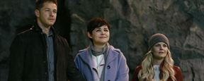 Once Upon A Time: Jennifer Morrison, Ginnifer Goodwin, Josh Dallas e Emilie de Ravin voltam pro episódio final