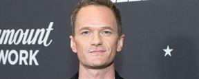Neil Patrick Harris reage a referência de Gilmore Girls: Um Ano Para Recordar