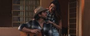 Coração de Cowboy: Romance sertanejo protagonizado por Gabriel Sater e Thaila Ayala ganha teaser