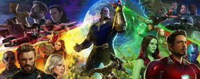 Vingadores - Guerra Infinita em números: O sucesso do filme da Marvel ao redor do mundo (Análise)