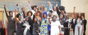 Festival de Cannes 2018: 16 atrizes negras se unem no tapete vermelho para denunciar o racismo na França