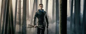 Robin Hood - A Origem: Novos cartazes destacam Taron Egerton e Jamie Foxx