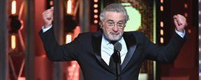 Robert De Niro é cotado para o elenco do filme de origem do Coringa (Rumor)