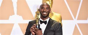 Apesar de ter vencido o Oscar, Kobe Bryant não será convidado para entrar na Academia