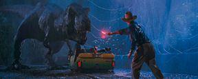 Jurassic Park ganha jogo de tabuleiro comemorativo