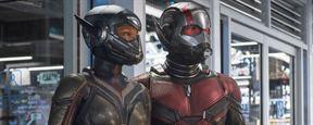 Homem-Formiga e a Vespa: O que a cena pós-créditos pode significar para Vingadores 4?