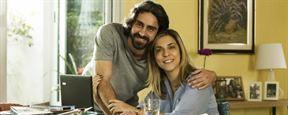 """Mal Me Quer: Divórcio fake vira """"enrascada sinistra"""" para casal vivido por Júlia Rabello e Felipe Abib (Entrevista exclusiva)"""