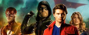 Crossover de Arrow, The Flash e Supergirl podem levar fãs de volta a locação de Smallville