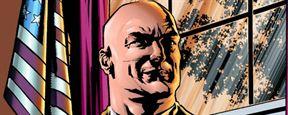 Supergirl: Quarta temporada da série irá apresentar Lex Luthor