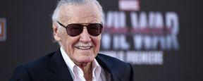 Marvel divulga emocionante vídeo em homenagem à Stan Lee