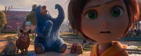 O Parque dos Sonhos: Novo trailer da animação é cheio de bichos hilários, imaginação e magia