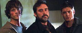 Supernatural: Jeffrey Dean Morgan voltará para o episódio 300 da série