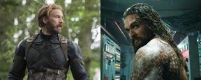 Enquete da Semana: Qual é o melhor filme de super-herói de 2018?