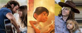 Retrospectiva 2018: Momentos que nos fizeram chorar nos cinemas e nas séries