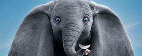 Dumbo: Live-action de clássico da Disney ganha novo pôster