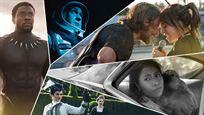 Oscar 2019: Saiba onde assistir a todos os indicados