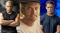 """Velozes & Furiosos 9: Vin Diesel acredita que Paul Walker """"enviou"""" John Cena para interpretar irmão de Toretto (Entrevista)"""