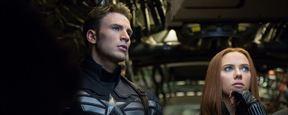 Especial Marvel é destaque no Telecine Play