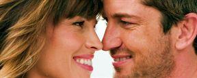 Filmes na TV: Hoje tem P.S Eu Te Amo e A Esperança é a Última que Morre