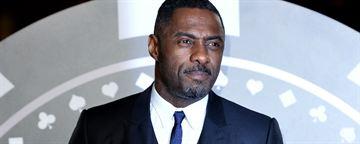 Idris Elba acredita que está na hora de vermos uma versão feminina de James Bond