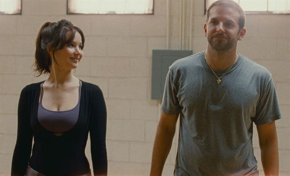 Foto - FILM - Silver Linings Playbook : 145397